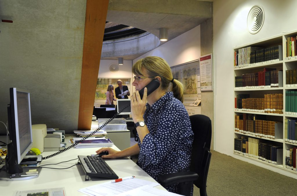 Contact us - Exhibitions@WUR Special Collections WUR Library