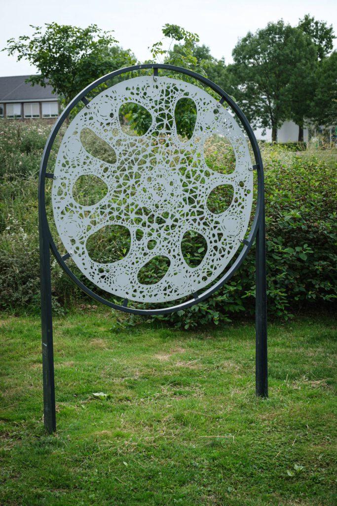 Nine Gates to Heaven, Janneke van Dijk (2007)